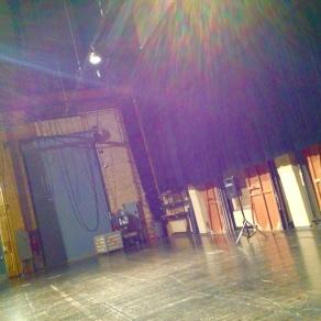 mershon stage post-performance oct2016